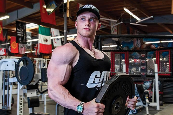 10 Ways to Build Muscle Fast | GAT SPORT