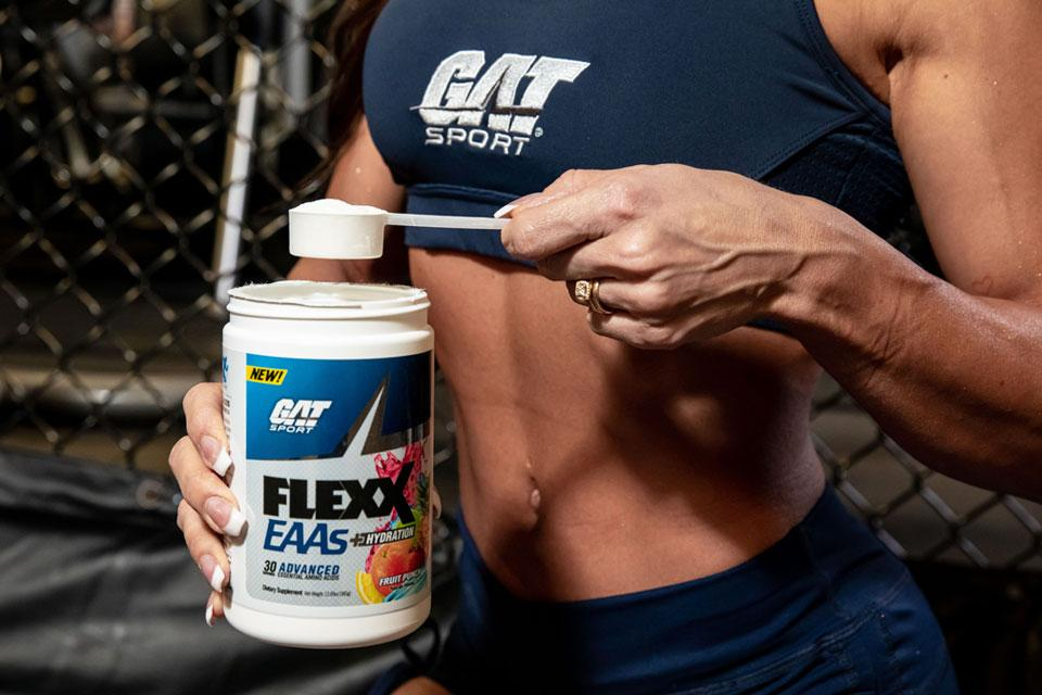 7 Reasons Why Hydration Can Help You Achieve Your Physique Goals | GAT SPORT