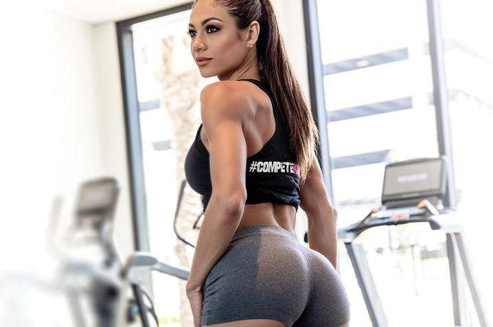 Add These Exercises to Your Routine and Start Sculpting Your Glutes Today | GAT SPORT