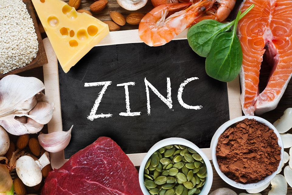 Boosting Immunity with Zinc | GAT SPORT