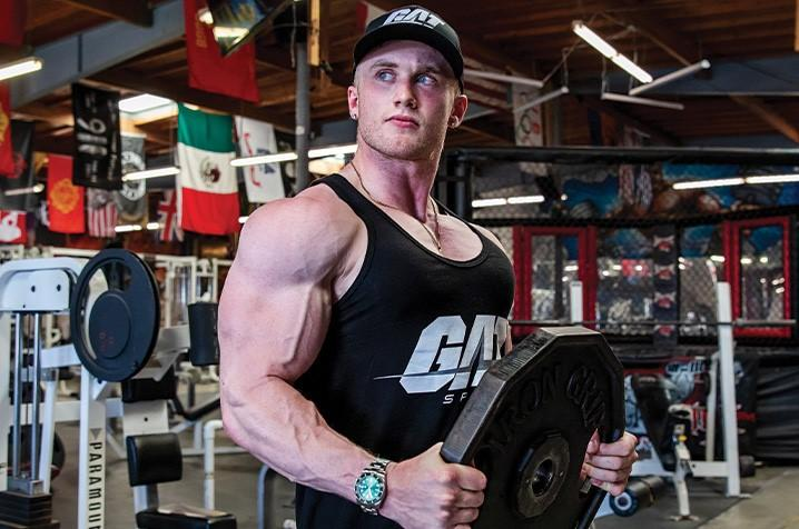 How to Burn Body Fat and Build Muscle with Heavy-Light Supersets | GAT SPORT