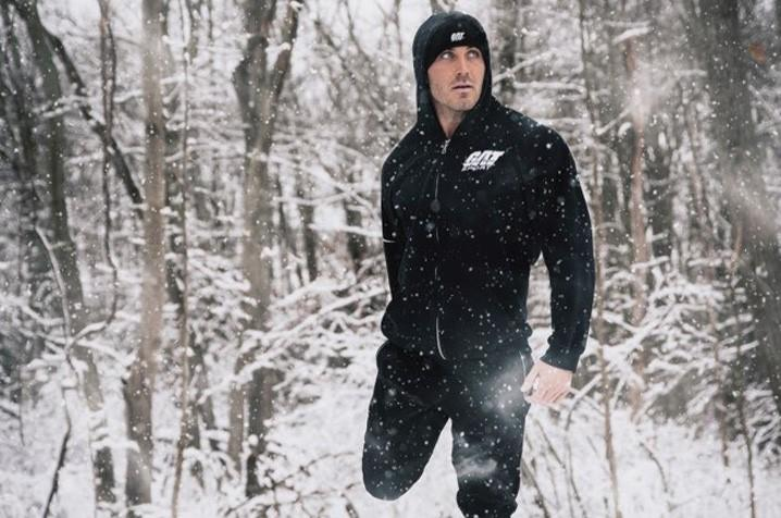 How to Keep Up with a Workout Routine During the Cold Season | GAT SPORT