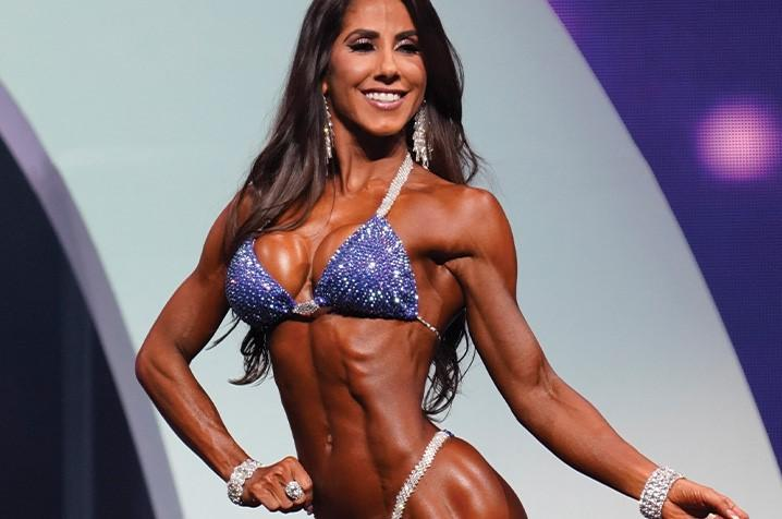 How to OWN the Stage at Your Next Bodybuilding Show | GAT SPORT