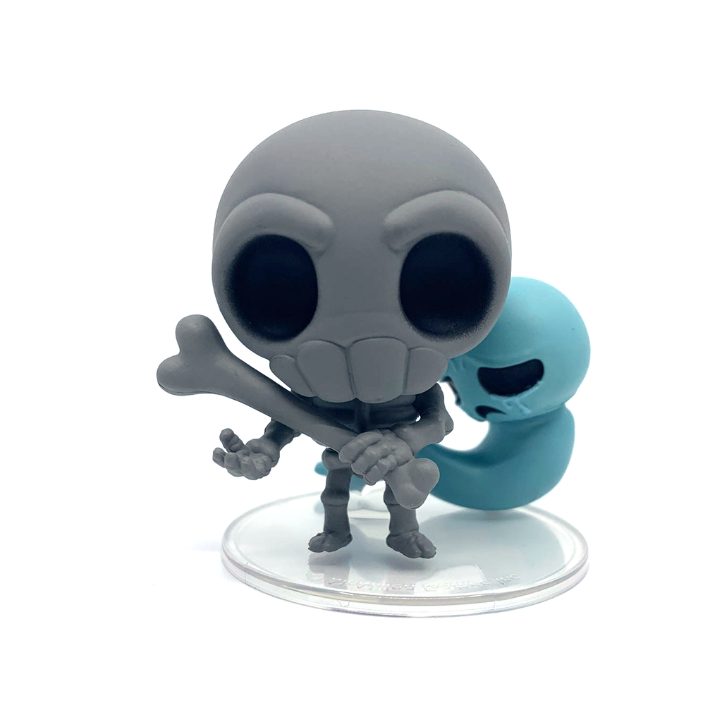 The Binding Of Isaac: Four Souls Collectible Figures