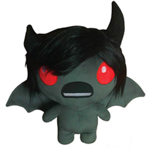The Binding of Isaac: Azazel Plush