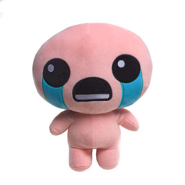 The Binding of Isaac: Isaac Plush