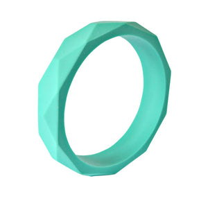 Teething Bangle <br> Multiple Colours Bangles Boo Chew