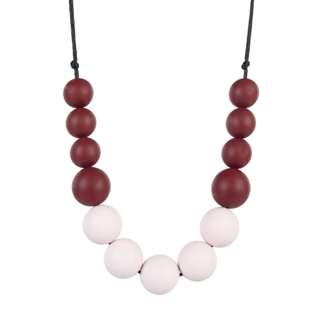 MARTHA <br> Primrose Port Necklace Boo Chew