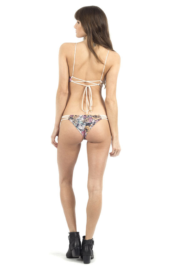 SAN MARCOS REVERSIBLE CHEEKY BOTTOM | IVORY