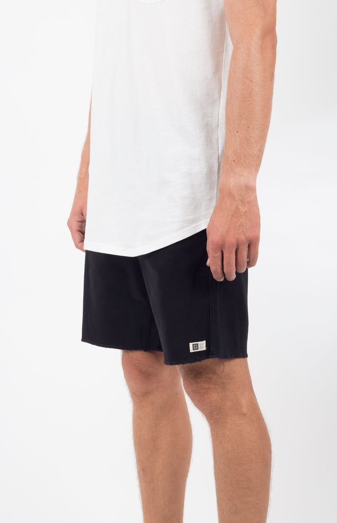 Weekday Jogger Short 2.0 | Black