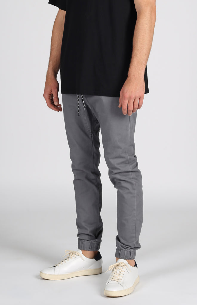 Weekend Jogger 2.0 | Charcoal