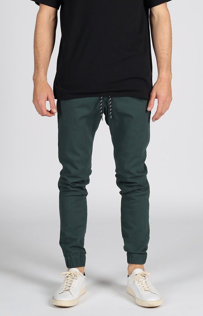 Weekend Jogger 2.0 | Emerald