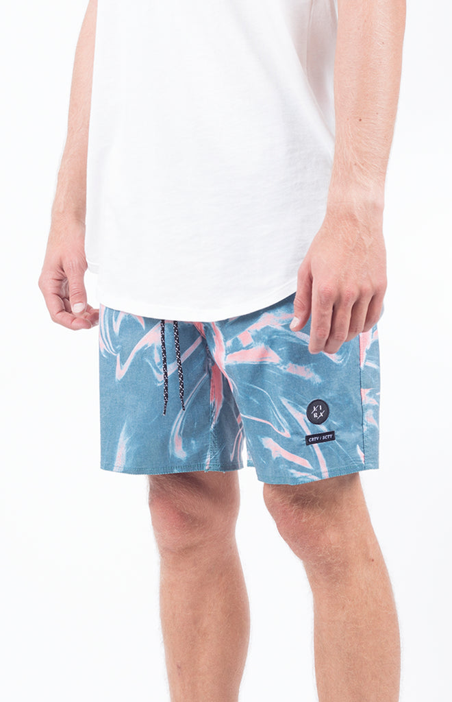 Dagnabbit Boardshort | Green