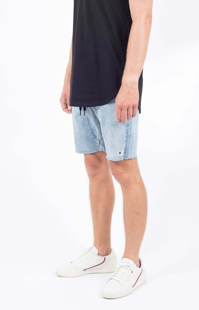 Antique Jogger Short 2.0 | Blue