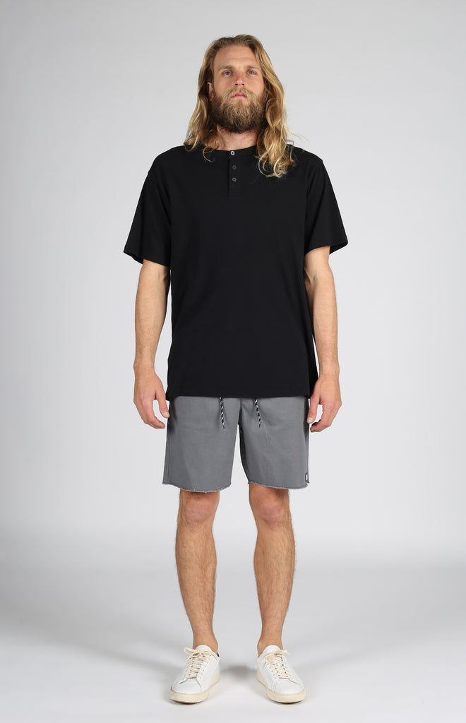 Weekday Jogger Short 2.0 | Charcoal