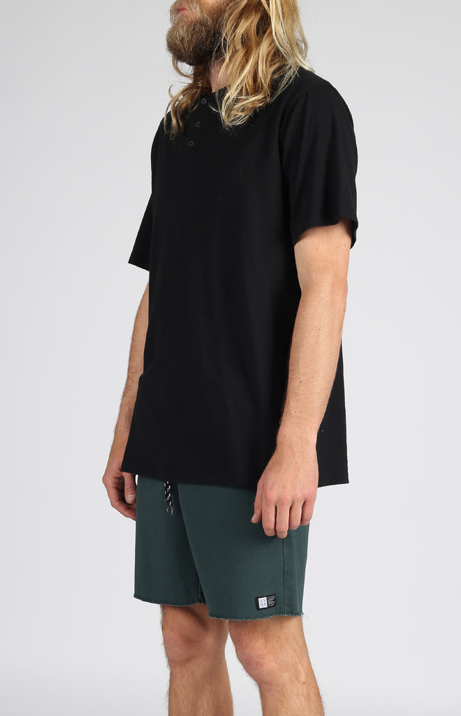 Weekday Jogger Short 2.0 | Emerald