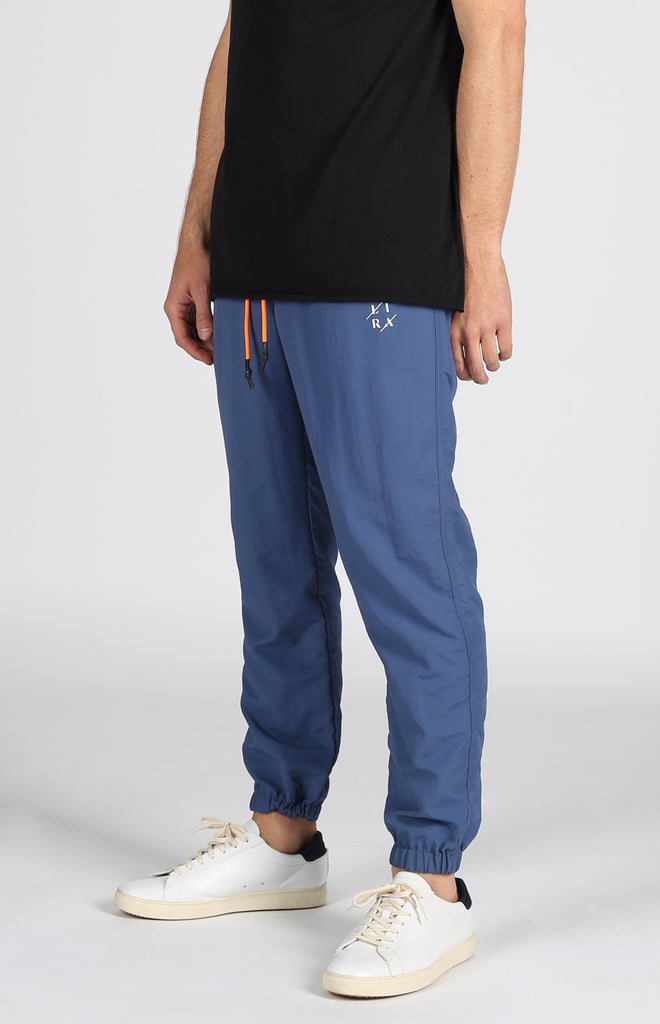 Full Court Nylon Jogger | Slate