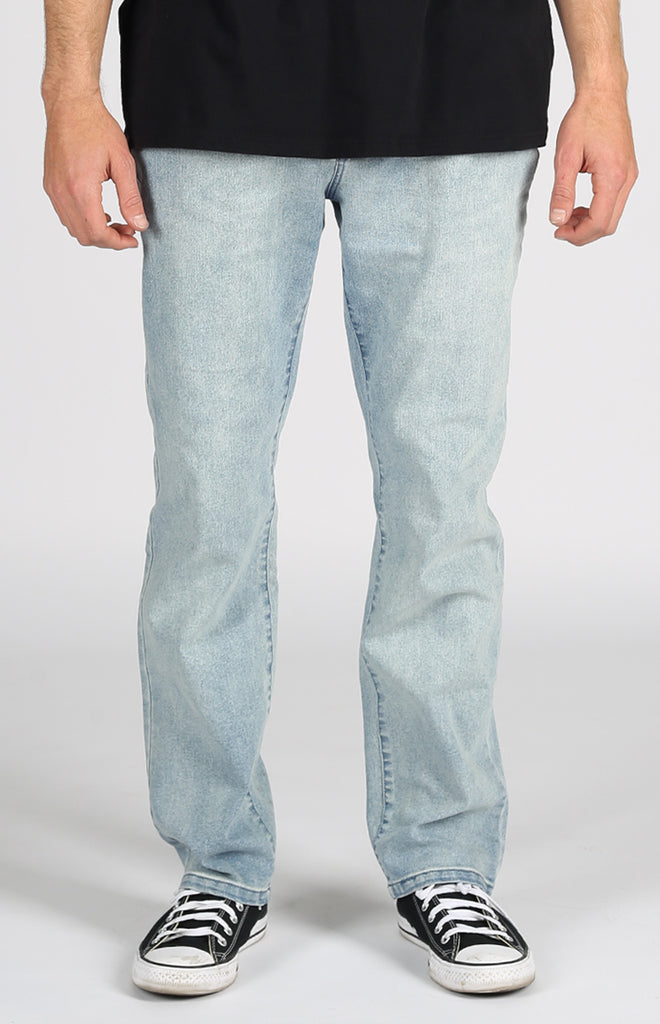 Laguna Denim Pant Blue