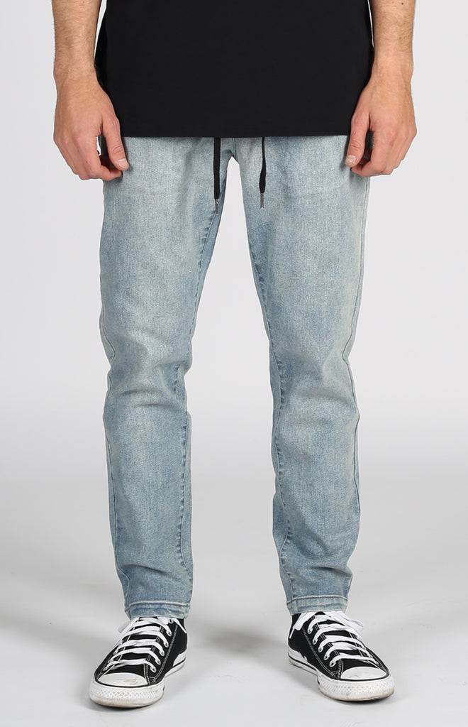 San Clemente Denim Pant Blue