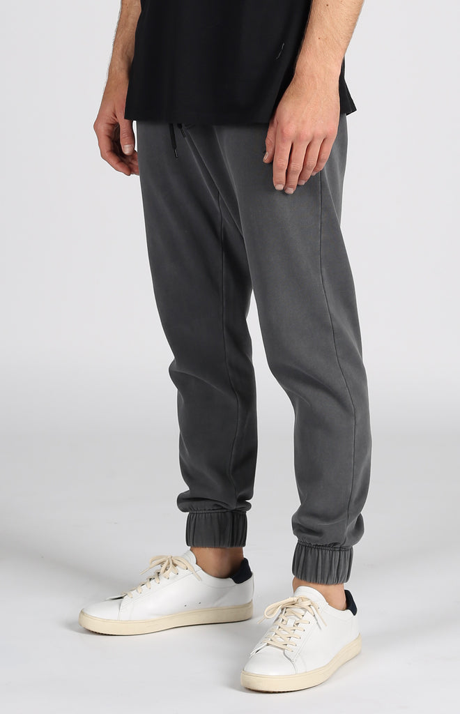 Fleece Jogger | Grey