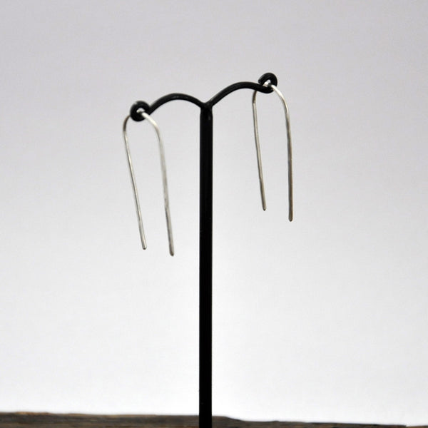 Peg Earrings by Izabela Motyl
