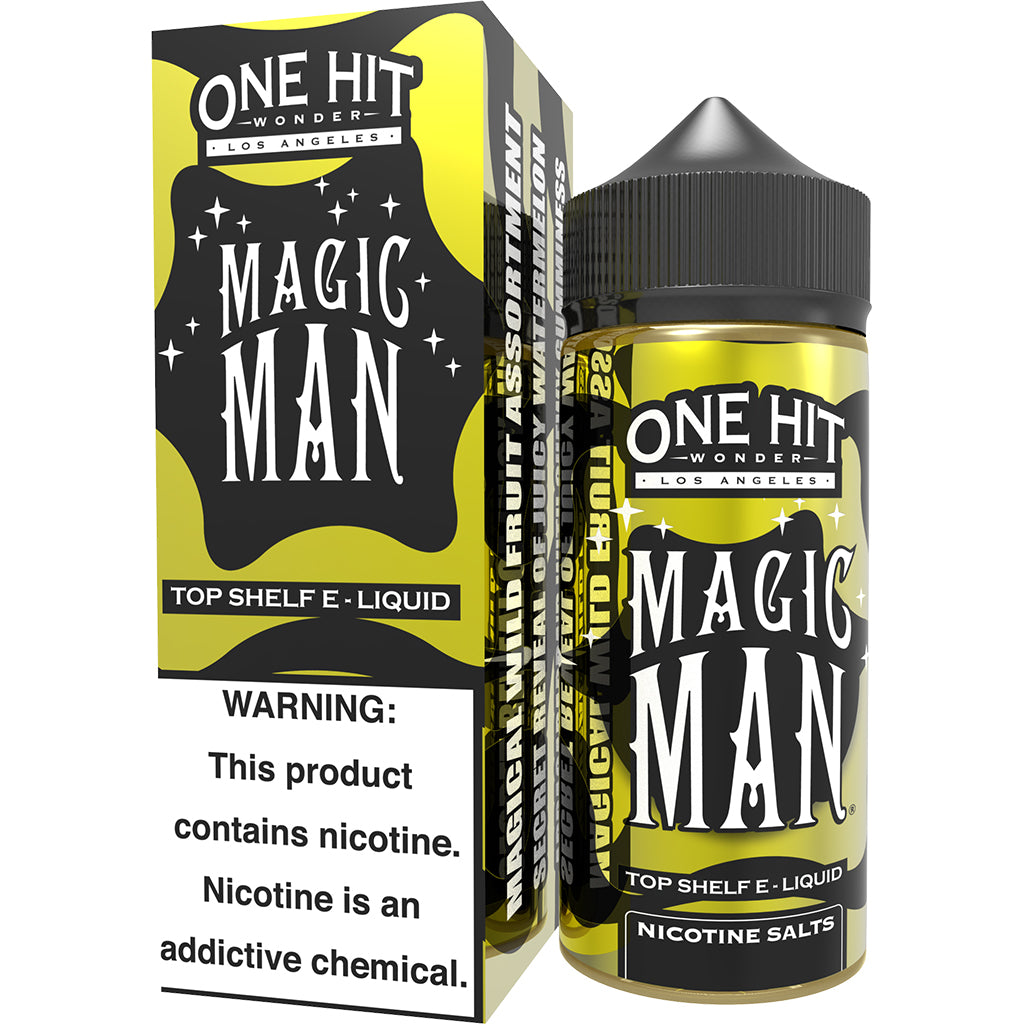 Magic Man 100mL