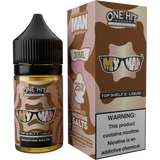 My Man Hi-Nic Salt E-Liquid 30mL