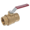 "Ball Valve 1"" Full Port Threaded"