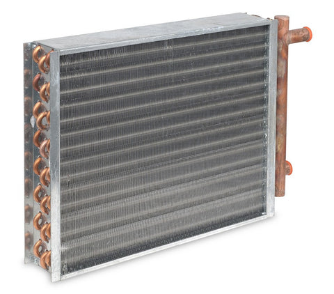 Dura Max Water to Air Heat Exchanger 18 x 18 (Boxed)
