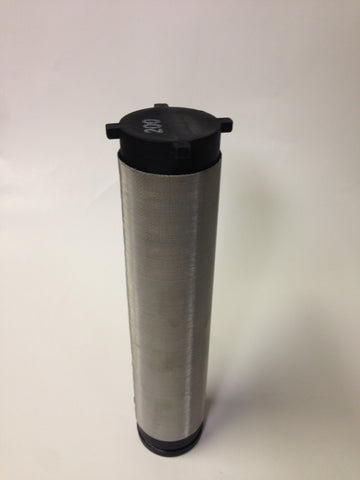 Filter SS Mesh Screen Replacement Cartridge