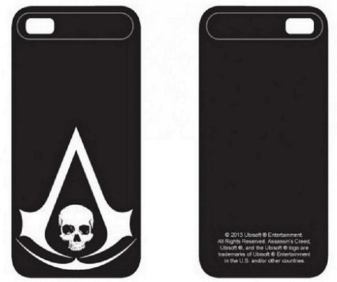 Assassins Creed Logo iPhone 5 Phone Case, Phone Cases, DC Collectibles - Anime Monster