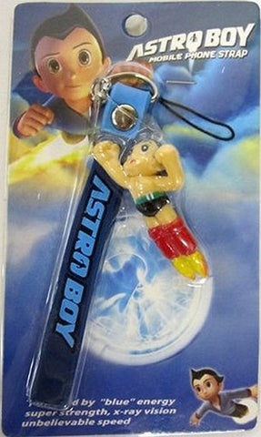 Astro Boy CE Mobile Phone Strap-Astro Boy, Charms, CE - Anime Monster