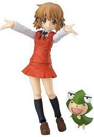 "Figma ""Hidamari Sketch x Honeycomb"" Yuno Action Figure, Figures, Max Factory - Anime Monster"