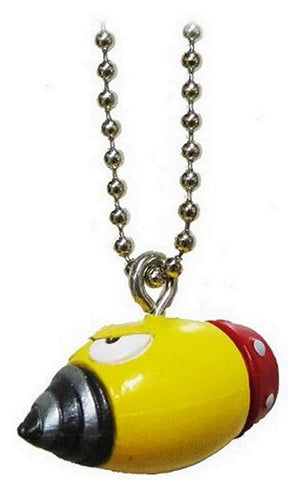 Mario Super Mario Galaxy 2 Mini-Monster Gashapon Keychain-Digga, Keychains, YUJIN - Anime Monster