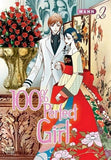 100% Perfect Girl vol 2 Paperback by Wann, Manga, NETCOMICS - Anime Monster