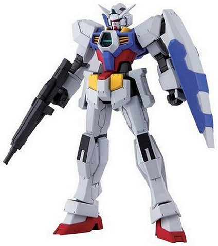 "Bandai Hobby 01 Gundam AGE-1 Normal ""Gundam Age"" 1/144-High Grade Age, Model Kits, BANDAI - Anime Monster"