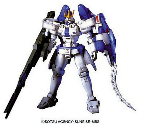 Bandai EW-02 Tallgeese III Endless Waltz 1/144 High Grade Action Kit, Model Kits, BANDAI - Anime Monster