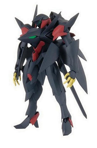 "Bandai Hobby 12 Zedas R ""Gundam Age"" 1/144-High Grade Age, Model Kits, BANDAI - Anime Monster"