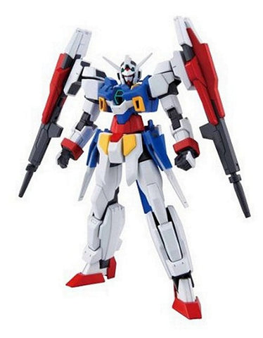 "Bandai Hobby 17 Gundam AGE-2 Double Bullet ""Gundam Age"" 1/144-High Grade Age, Model Kits, BANDAI - Anime Monster"