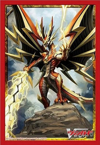 "Bushiroad Sleeve Collection Vol.78 ""Card Fight!! Vowing Sword Dragon, Card Sleeves, BushiRoad - Anime Monster"
