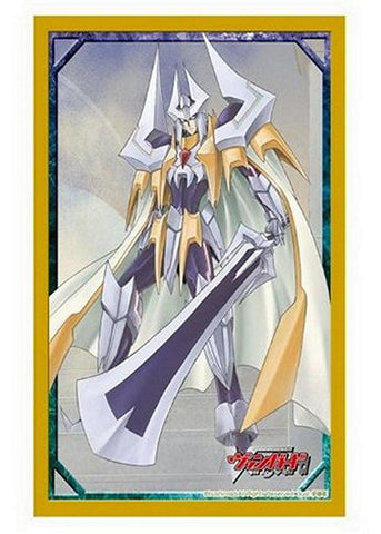 Bushiroad Sleeve Vol.80-Card Fight Vanguard Liberator of the Round Table Alfred, Card Sleeves, BushiRoad - Anime Monster