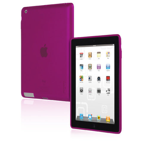 NGP for iPad 3 - Translucent Pink