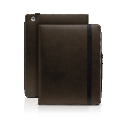 EcoVue for iPad 3, Brown