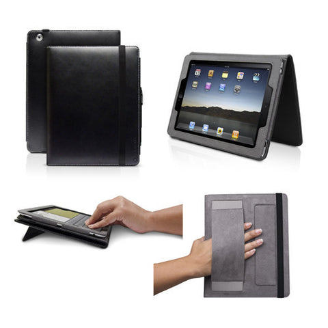 EcoVue for iPad 3 - Black