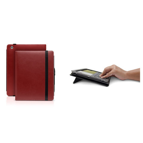 EcoVue for iPad 3, Red