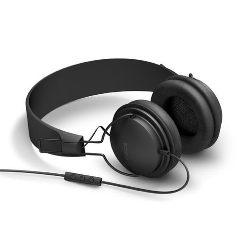 NOCS NS300 Headphones with Remote and Mic