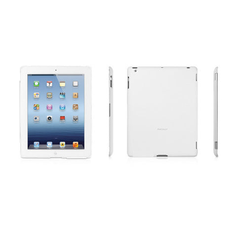 SMARTMATE3C Protective Cases for iPad 3 - White