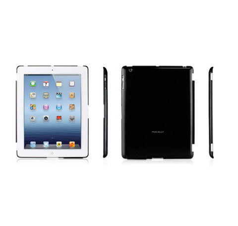 SMARTMATE3C Protective Cases for iPad 3 - Black
