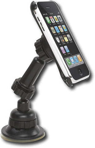 Griffin WindowSeat Windshield Mount for iPhone