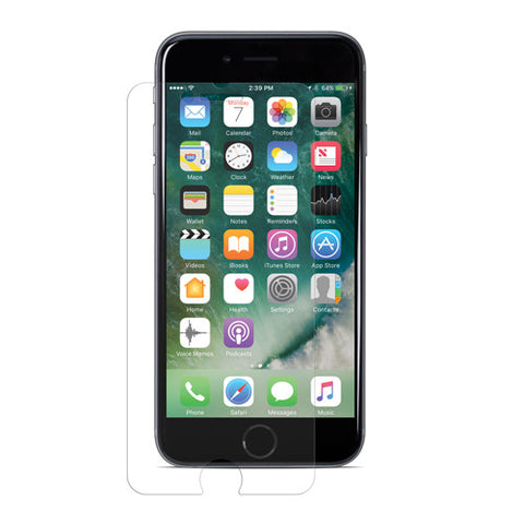 NewerTech KXs Impact X-Orbing Screen Armor for iPhone 7